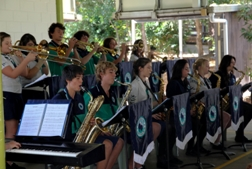 Years 7/8/9 Music Excellence class